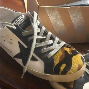 Golden Goose Shoes - Golden Goose superstar sneakers